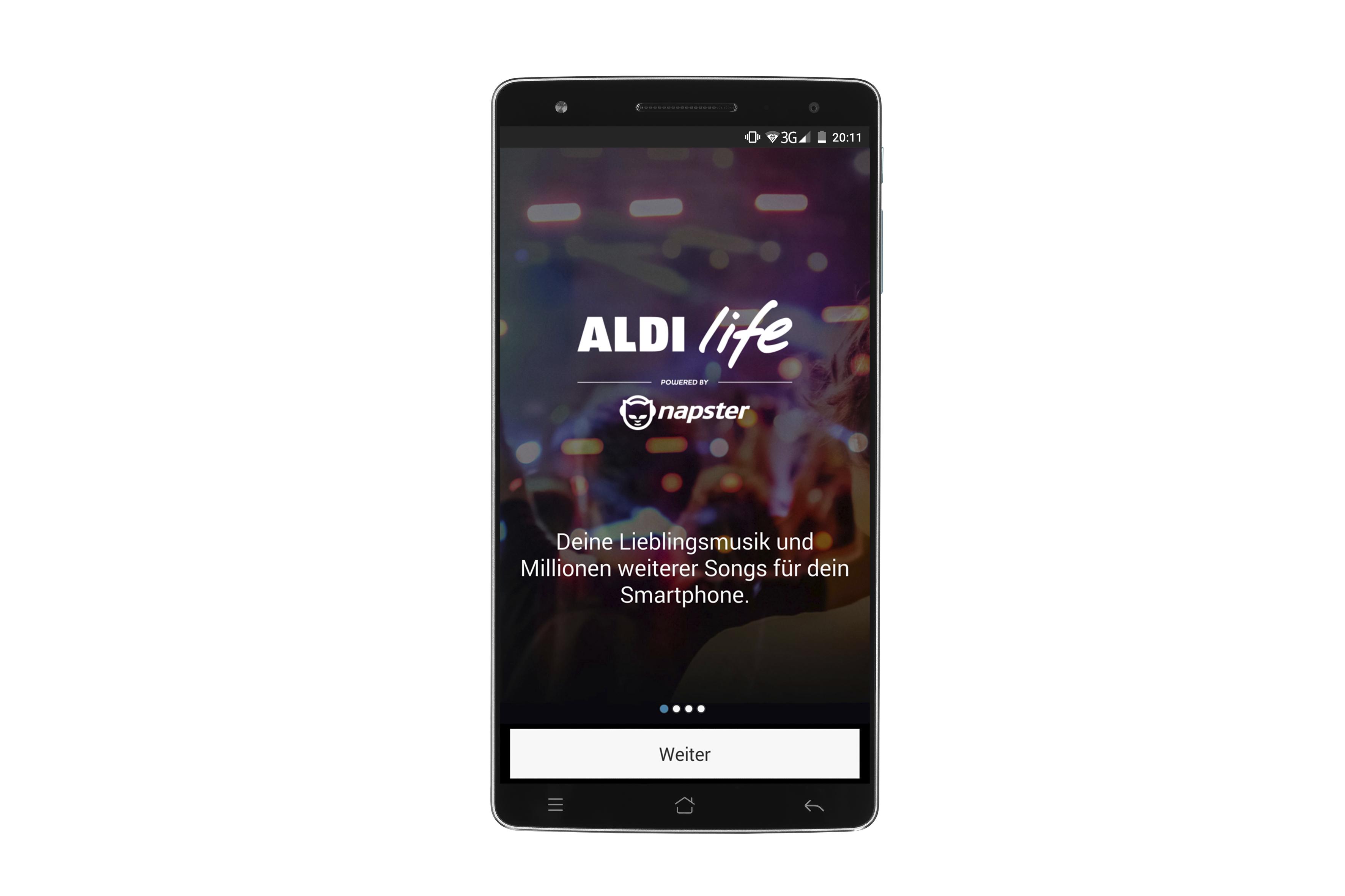 """""""Aldi Life"""" – Supermarktkette Aldi bietet nun auch Streamingdienst an"""