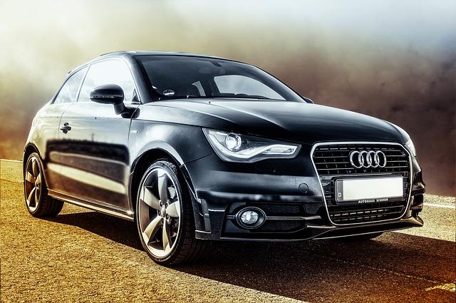 Werbespot von Audi