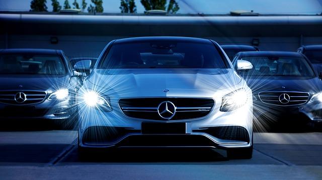 Mercedes Werbung Super Bowl