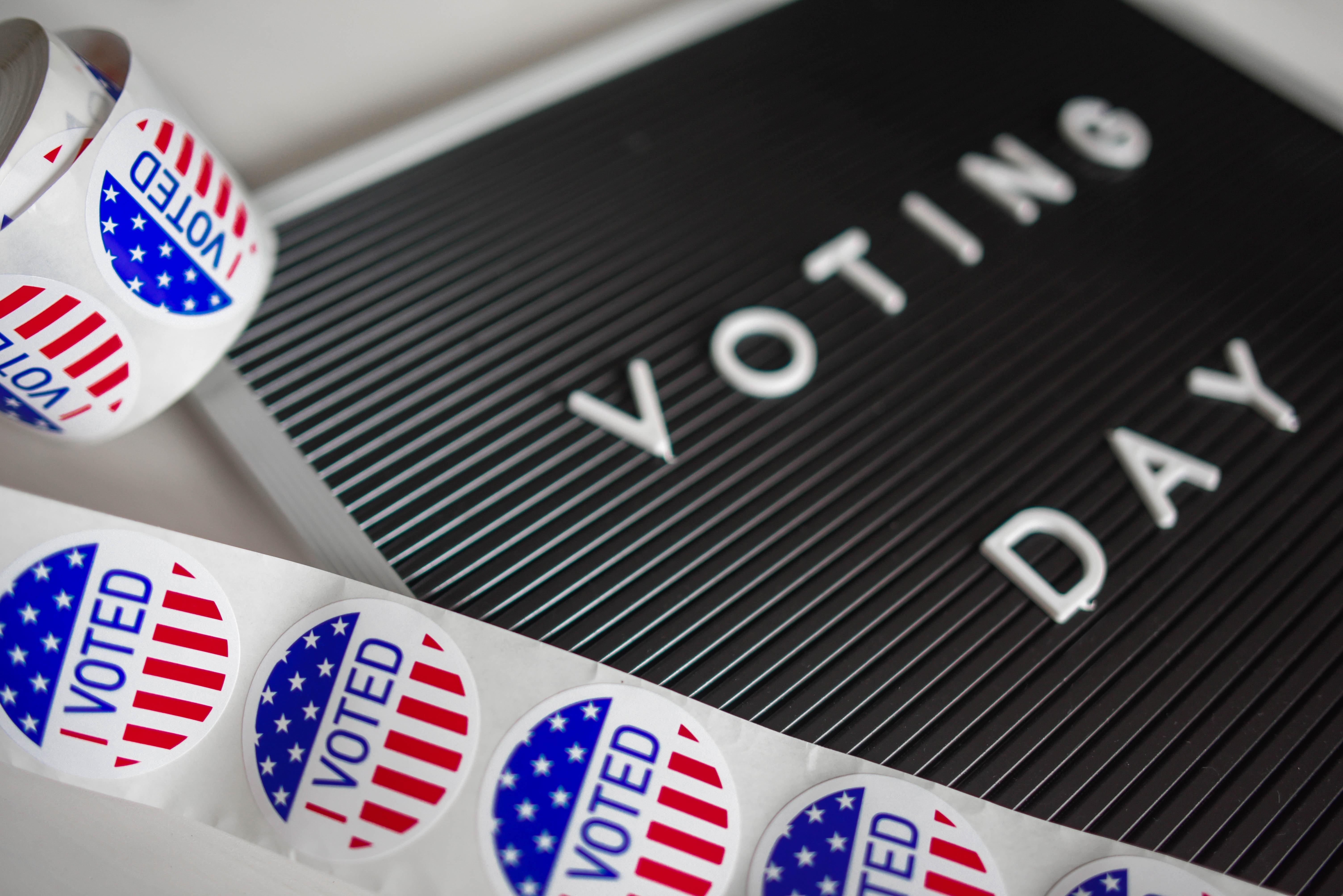 Midterm-Elections in den USA – eine kurze Übersicht über die gestrigen Wahlen