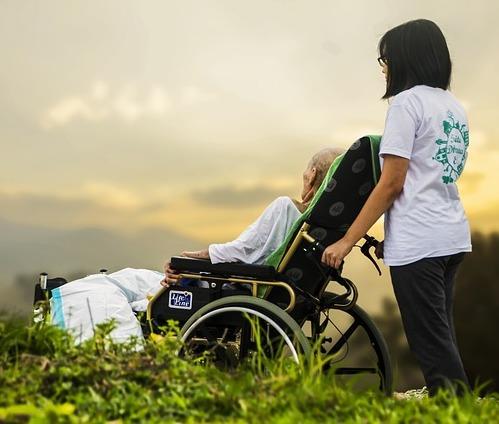 Pflege ist mehr als ein Beruf