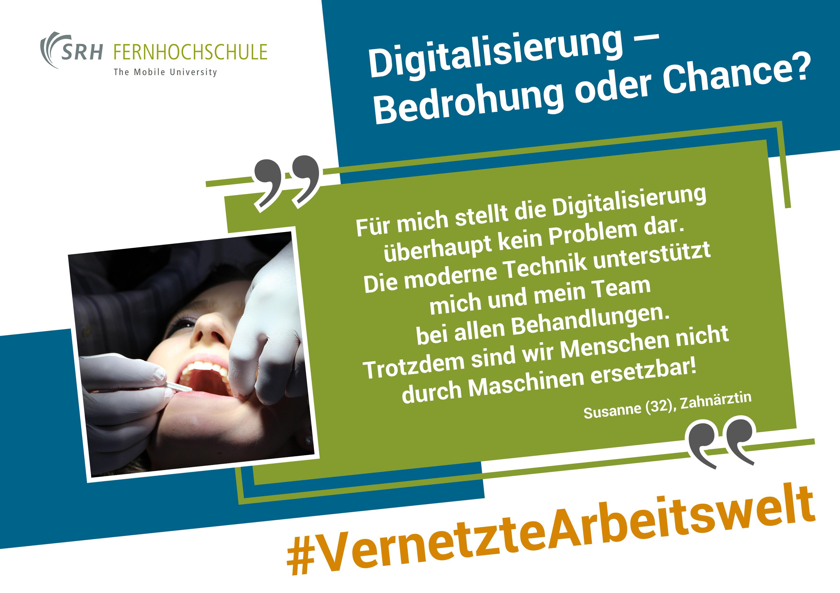 #VernetzteArbeitswelt – der digitale Arbeitnehmer
