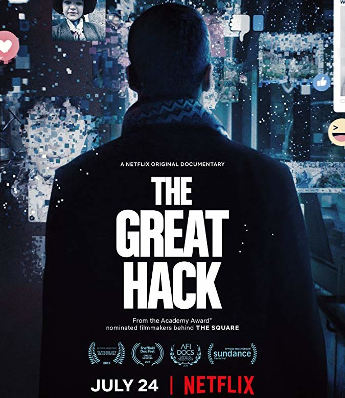 Filmtipp – The Great Hack