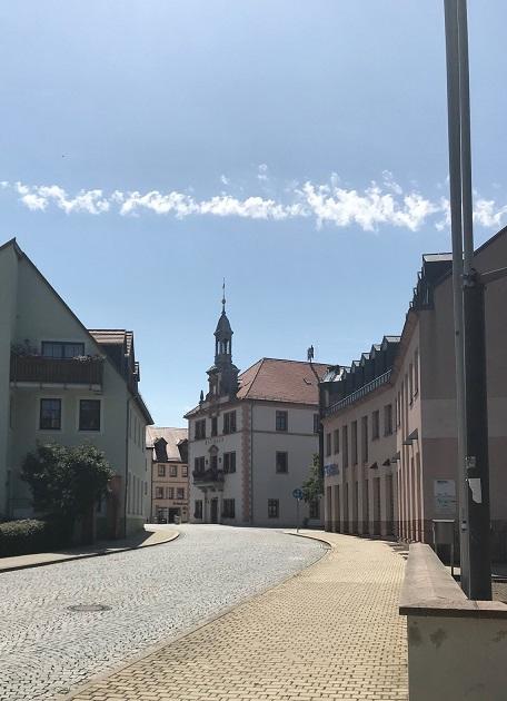 in Sachsen