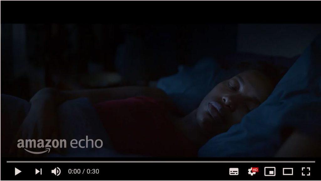Amazon Echo Alexa Hilfestellung