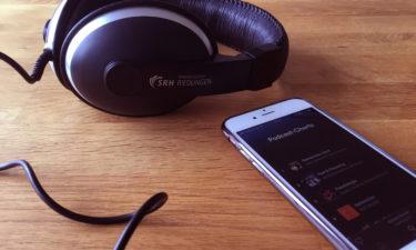 5 Gründe, warum sich Podcasts als Marketing-Instrument lohnen