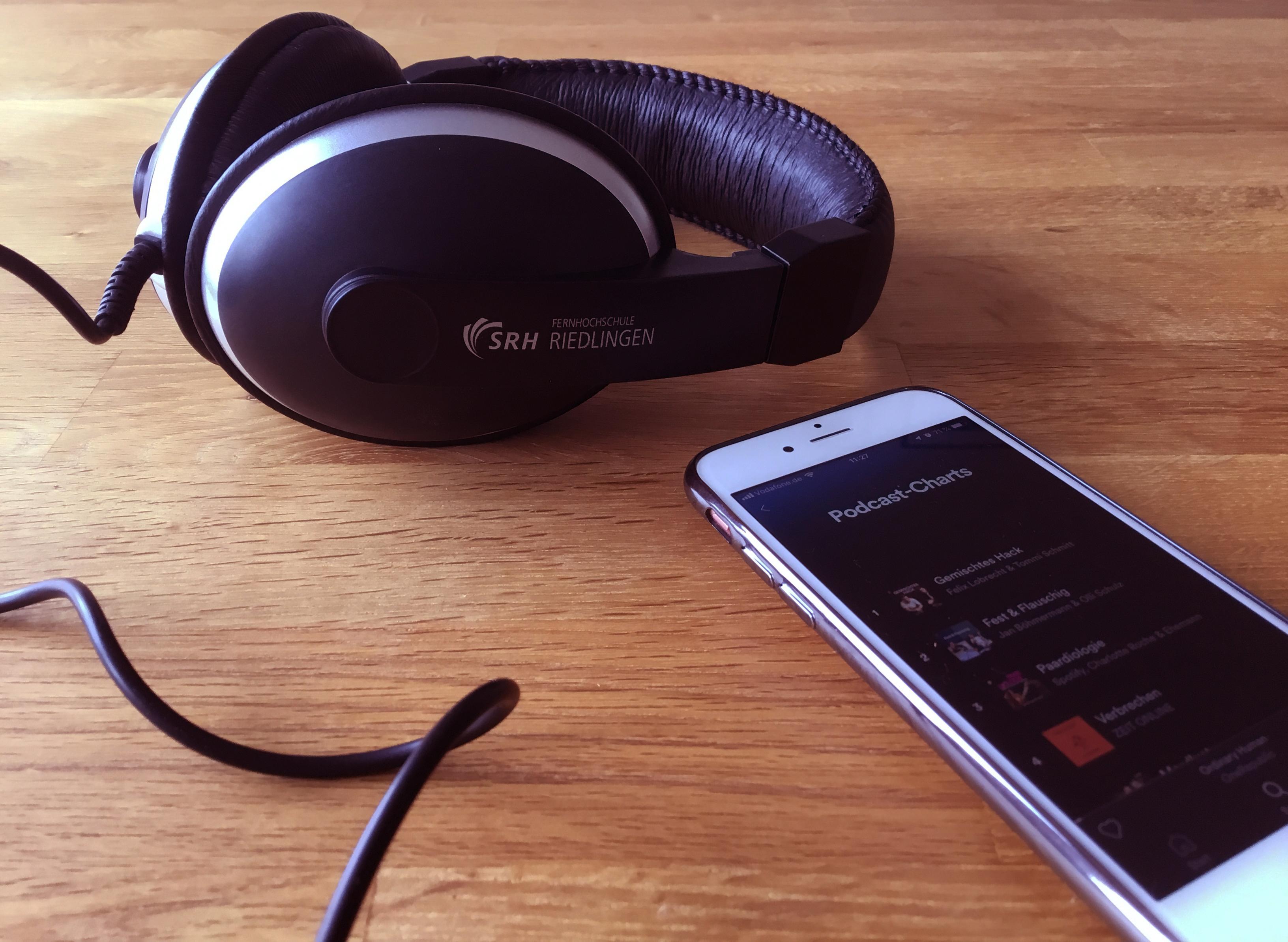 Podcast als Marketing-Instrument