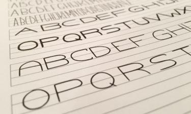 Warum Typografie mehr ist, als ein paar Buchstaben