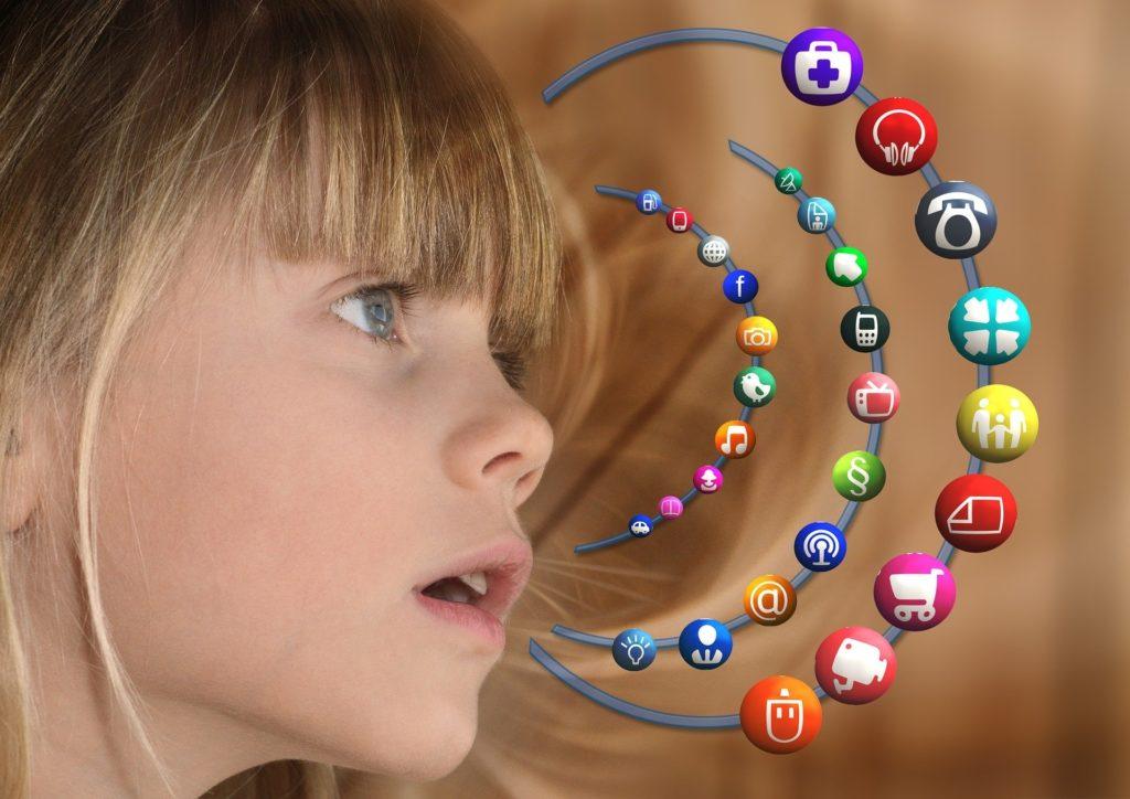 Kinderschutz auf mobilen Geräten