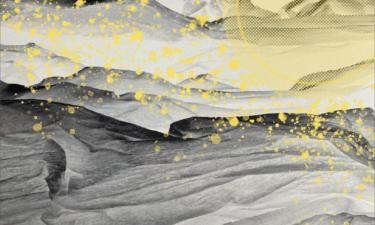 Pantone-Farbe 2021: Ein Lichtblick mit starkem Kontrast