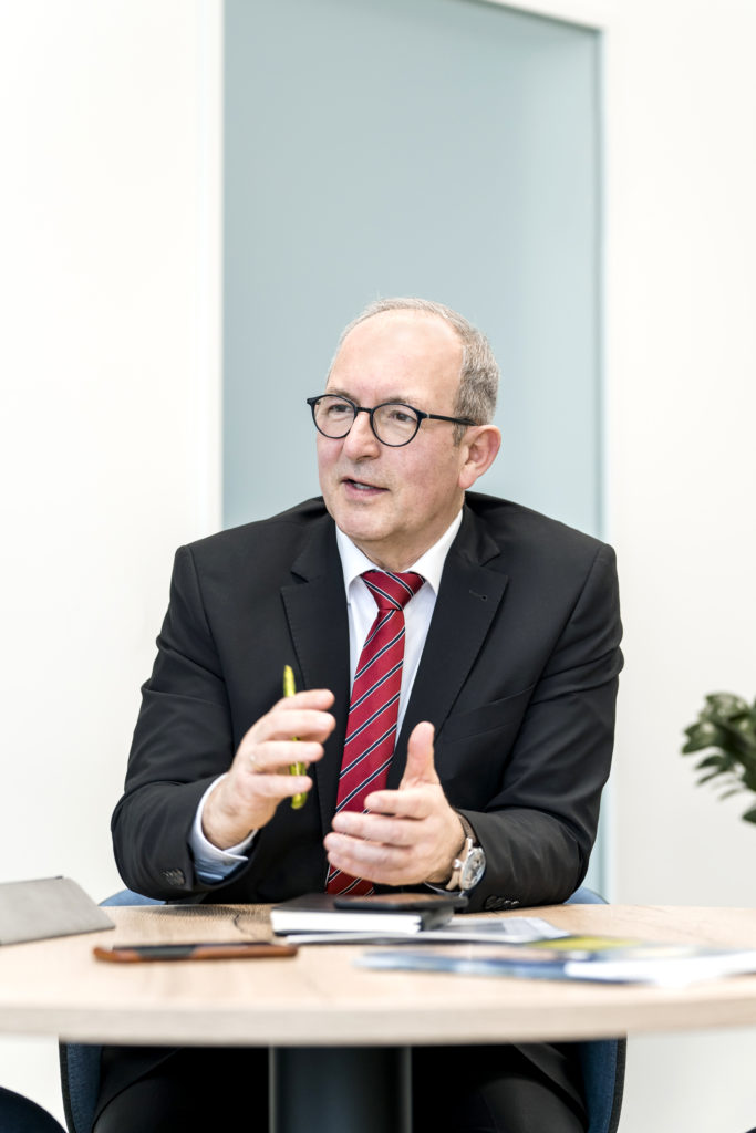 Professor Doktor Ottmar Schneck