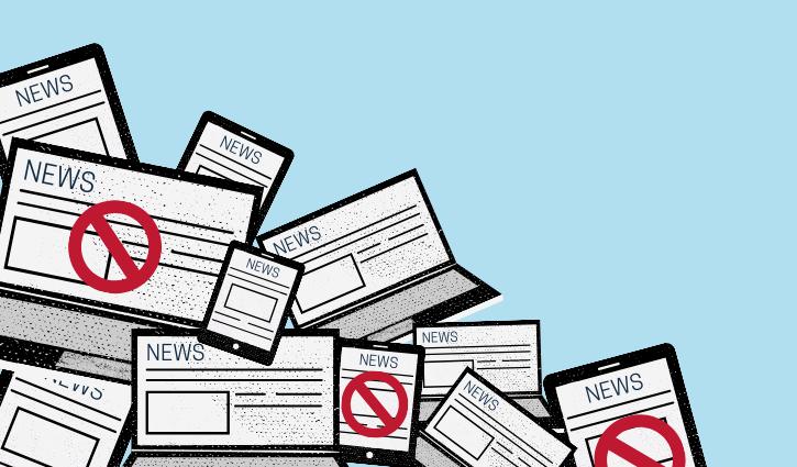 Medienkompetenz, Regulierung und Desinformation — Themen der Medienanstalten
