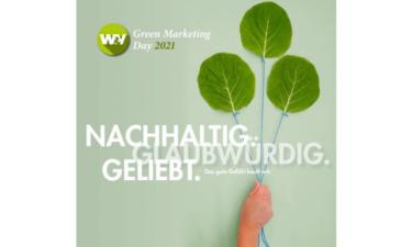 Der W&V Green Marketing Day 2021 – Teil 2