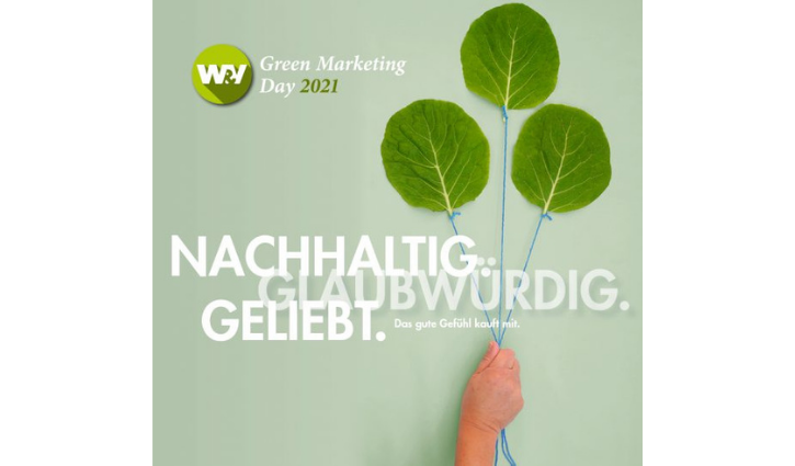 W&V Green Marketing Day 2021