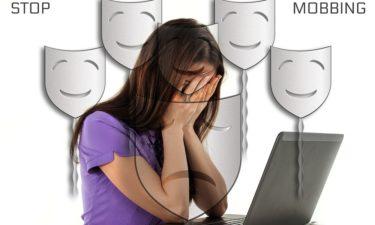Cybermobbing – Wenn das Internet das Leben beeinflusst