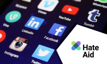 HateAid – Eine Beratungsstelle für Hass im  Netz