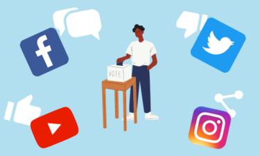 Die Rolle der sozialen Medien im politischen Wahlkampf