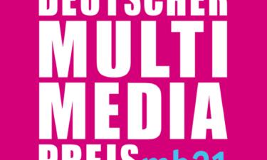 Ausschreibung zum Deutschen Multimediapreis