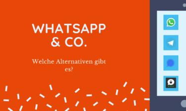 WhatsApp ändert die Nutzungsbedingungen