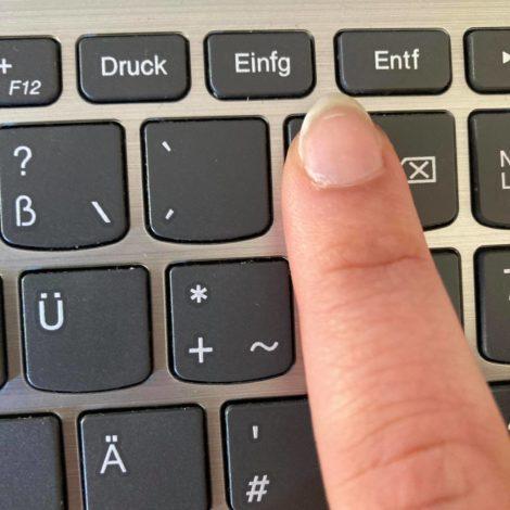 Schreibblockade lösen: Tipps & Tricks