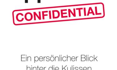 """Buchempfehlung """"App Store confidential"""""""