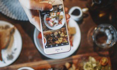 Einfluss der sozialen Medien auf das Ernährungsverhalten von Kindern und Jugendlichen