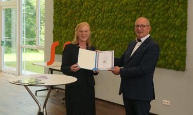 Premiumsiegel Excellence in Digital Education geht an die SRH Fernhochschule