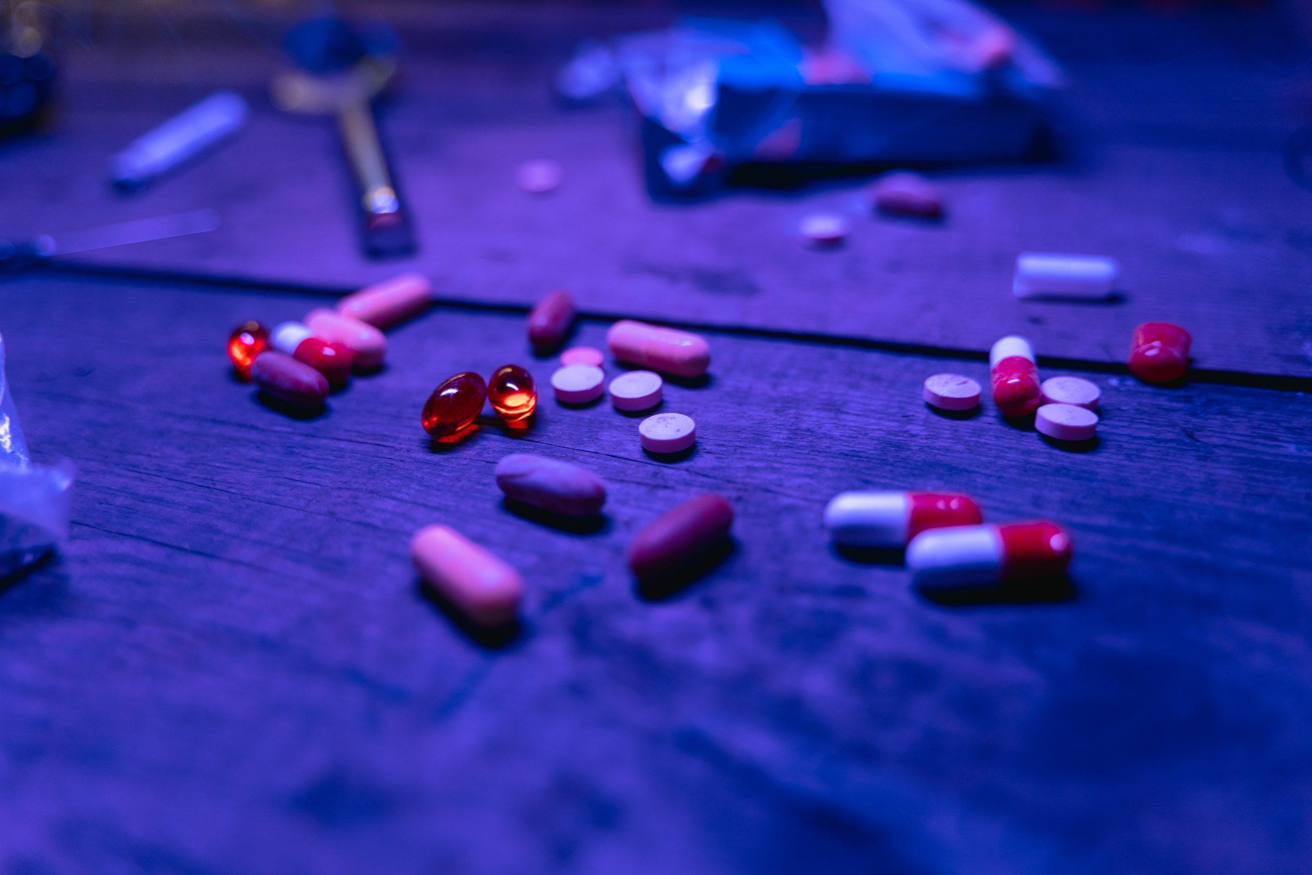 Illegale Drogenhandel auf Instagram