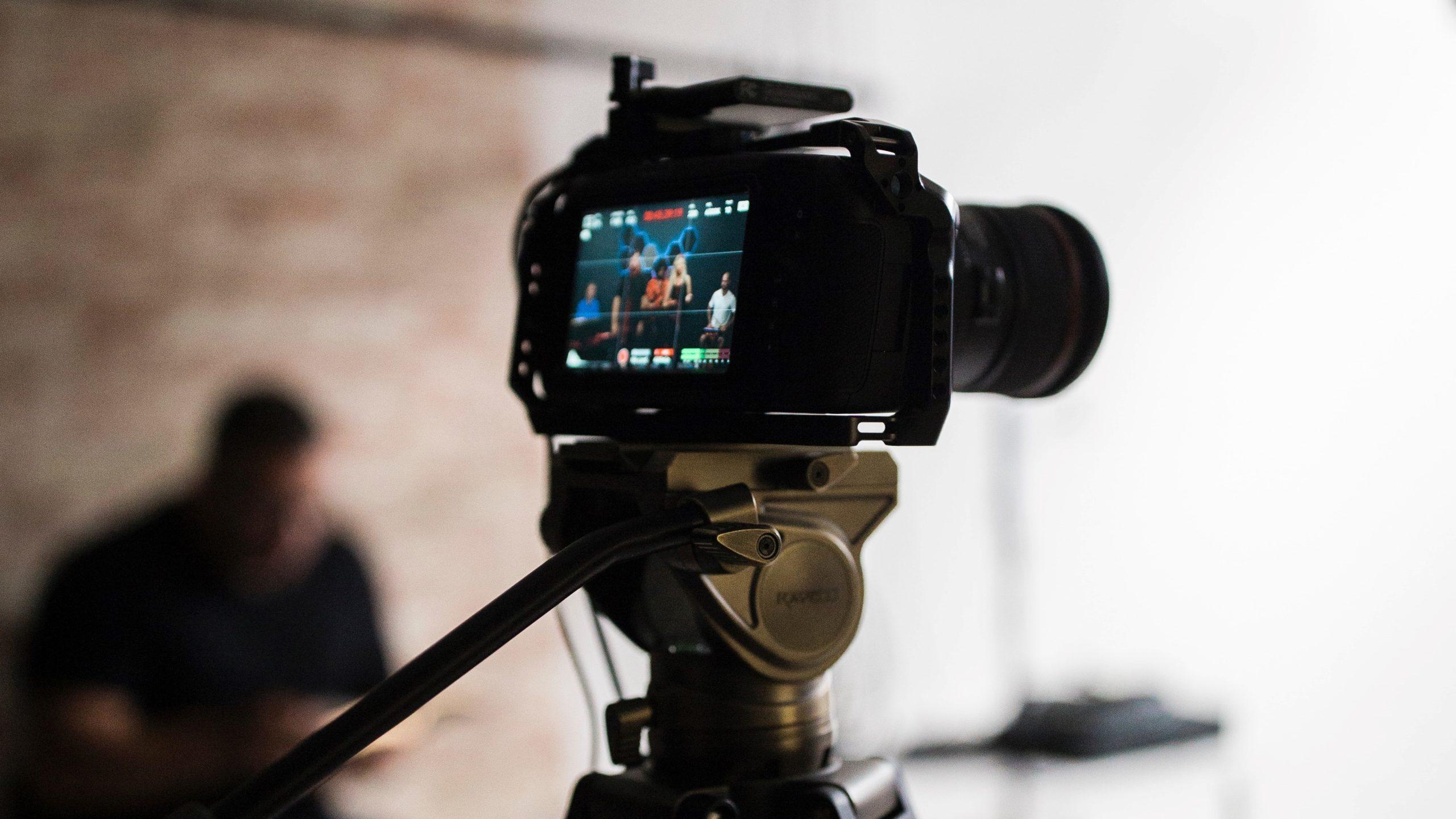 Filmkamera Y-Kollektiv