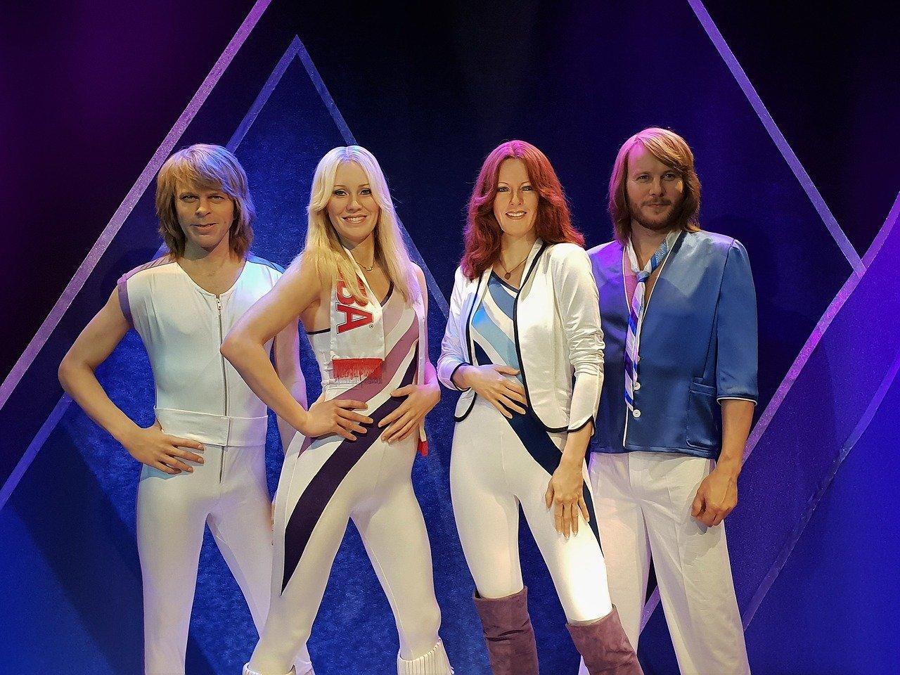 ABBA Comeback
