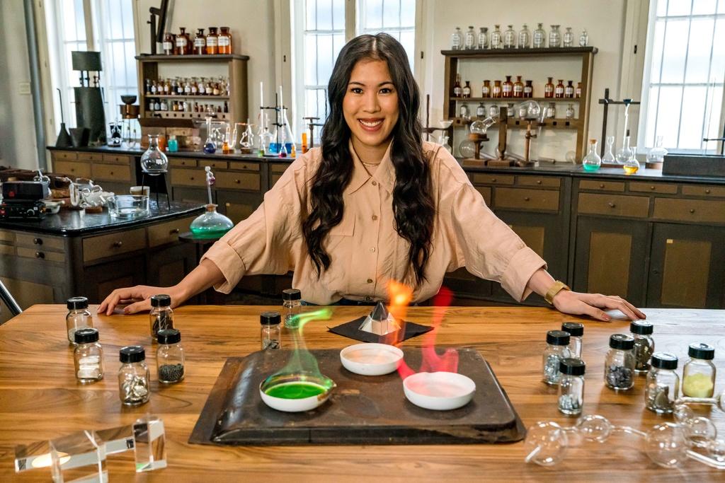 Chemie erklärt