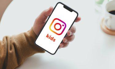 Instagram Kids – Entwicklung pausiert
